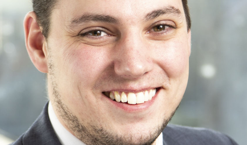 David T. Wade Appointed As Union Rep' For Usdaw In Tesco's Goole Facility