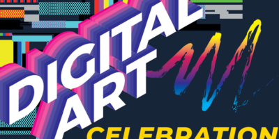 Explore Digital Art with East Riding Libraries and Customer Services