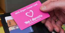 Lifesaving Gift Is On The Christmas List Of 36 People In East Yorkshire