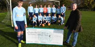 East Yorkshire Community Groups Receive Grants From YOR4Good Fund