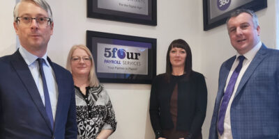 360 Accountants Streamline Business With Two Mergers