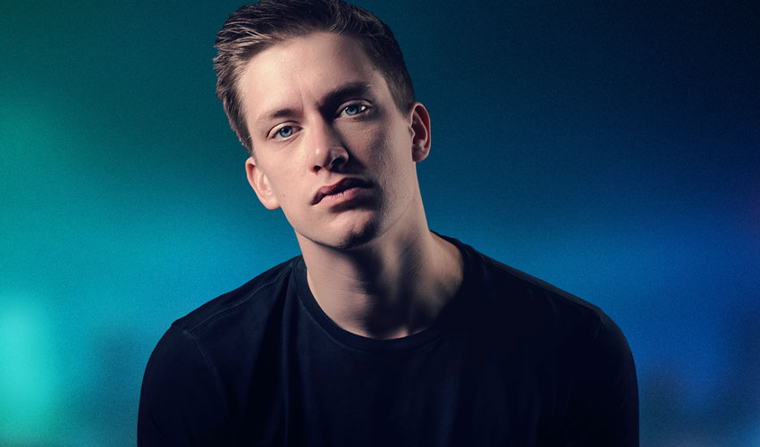 Daniel Sloss Brings Critically-Acclaimed Show To Region