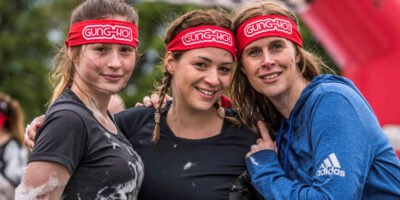 World's Biggest 5K Obstacle Course Set To Return To Leeds