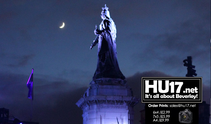 Let There Be Light! Hull To Host Captivating Outdoor Event
