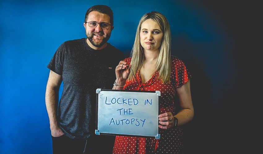 Escape Room Beverley Proving Popular Since Opening Its Doors
