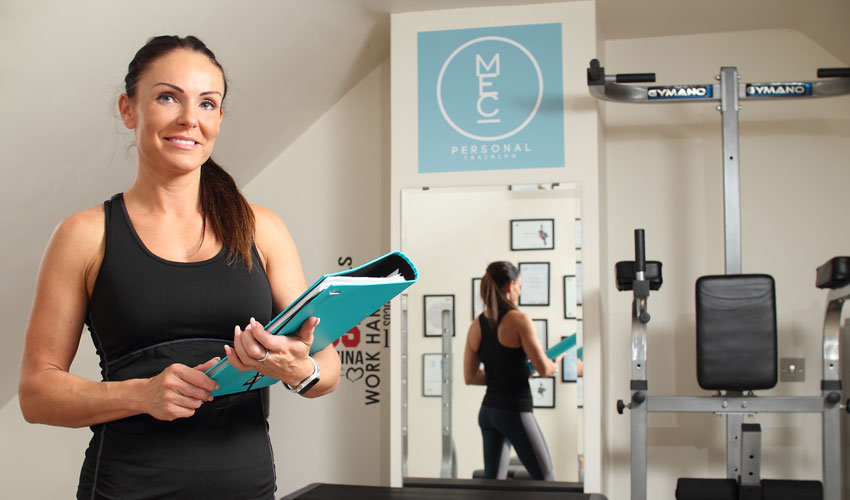 Personal Training Makes Getting Into Shape For 2020 Simple