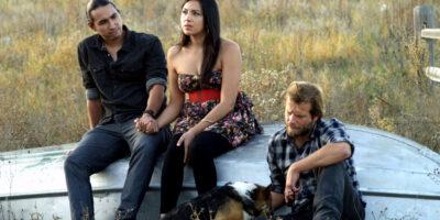 Landmark Native American Film To Be Screened In Beverley