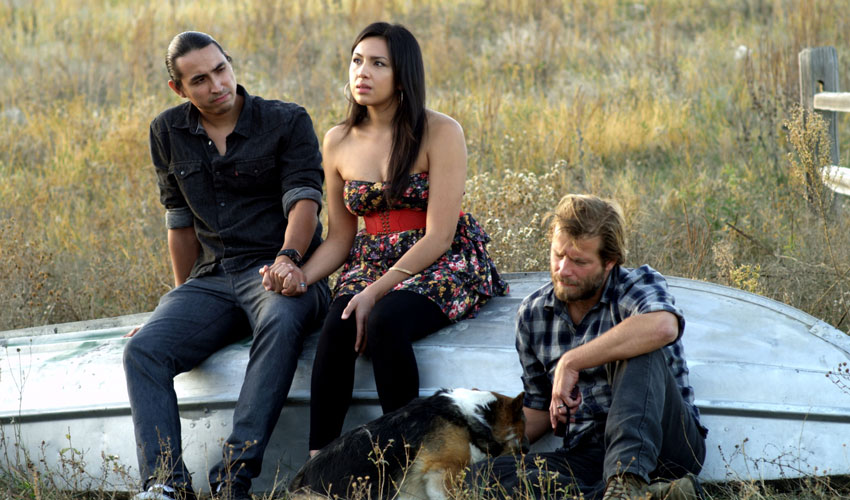 Landmark Native American Film To Be Screened In Beverley