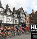 Tour de Yorkshire To Set Off From Historic Beverley