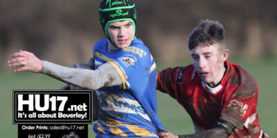Beverley Braves Secure First Competitive Win At New Home
