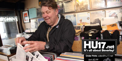 Bug Vinyl Records Already Looking Ahead To Record Store Day