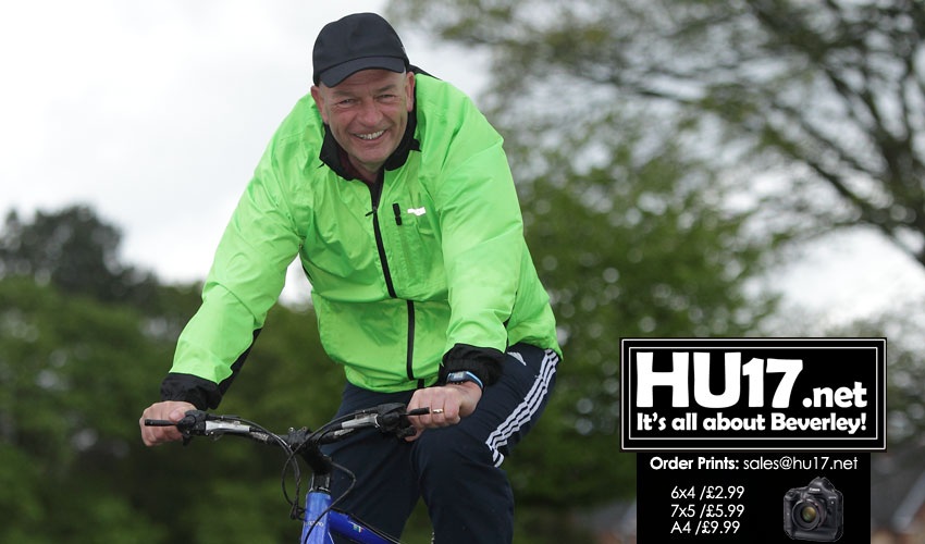 National Hobby Month - Cycling One Of The Most Popular With Us Brits