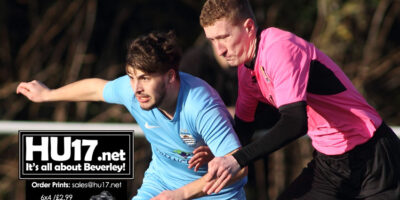 Westella & Willerby Beat Town To Go Top Of Humber Premier League
