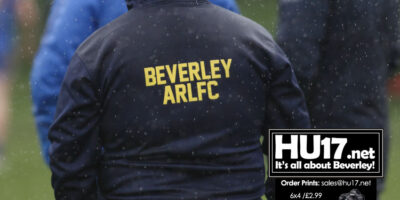 Beverley Face Thatto Heath In Cup Quarter Final At The Leisure Centre