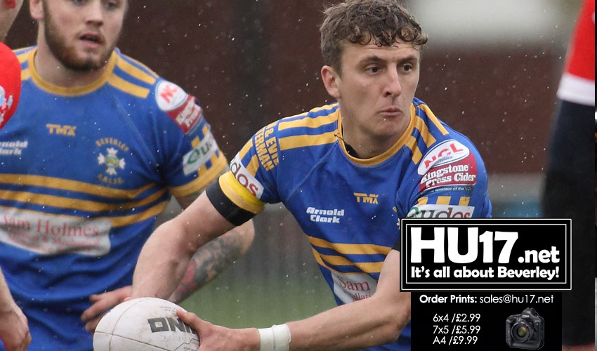 Blue & Golds Will Take On Rangers In Rescheduled Cup Clash