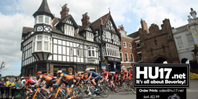 Find Out More About The 2020 Tour de Yorkshire At A Series Of Roadshows