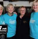 Yorkshire Cancer Research Benefit From Night Of Music At Sun Inn