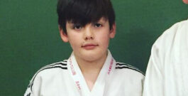 Beau Chan Wins Silver In Samurai Judo Championships