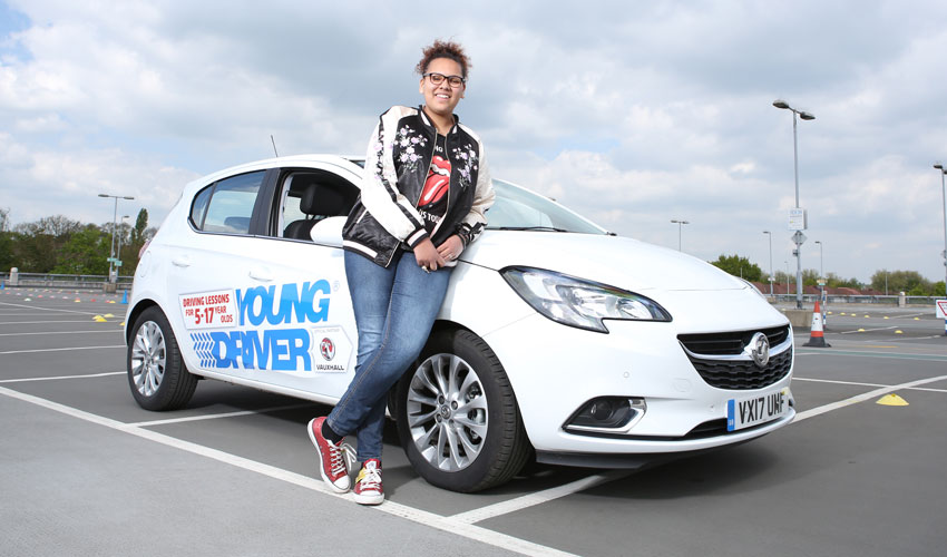 Teens Get A Road Safety Boost With 2,500 Young Driver Lessons Delivered