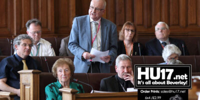 Review Panel Formation Angers Liberal Democrat Councillors
