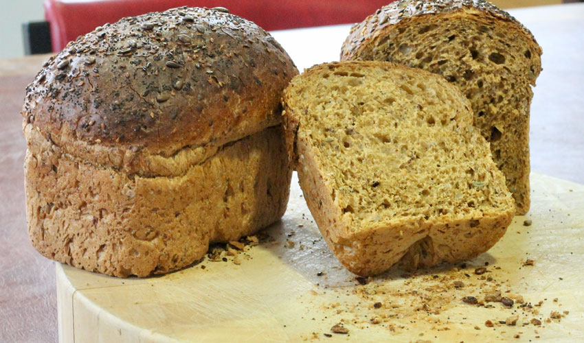 Healthy New Loaf To Be Launched By Bakery During Real Bread Week
