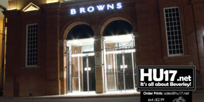 Browns Of Beverley Fashion Show Tickets Now On Sale