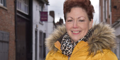 Independent Candidate Claire Levy Wants To Put Beverley Before Politics