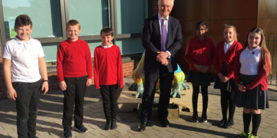 Primary Futures Campaign Receives Continued Support From MP