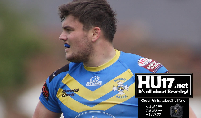Howdle Comes Off The Bench To Score As Beverley Reach Semi Final