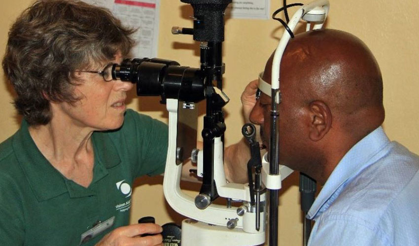 Specsavers Customers Donate Thousands Unwanted Glasses To Good Causes