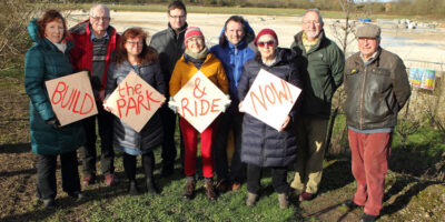Beverley Park and Ride Proposal Rejected By Conservative Councillors