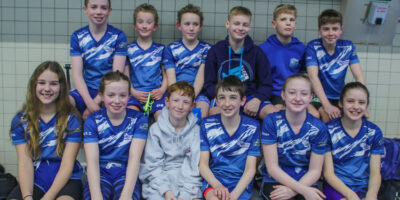 Beverley Barracudas Enjoy Successful Time In The Pool