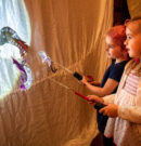 Beverley Puppet Festival Adapts To Health Crisis By Promising Two Months Of Puppetry Online