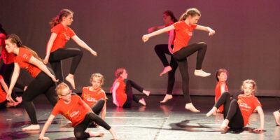 East Riding Youth Dance Goes Online And Looks To Inspire All