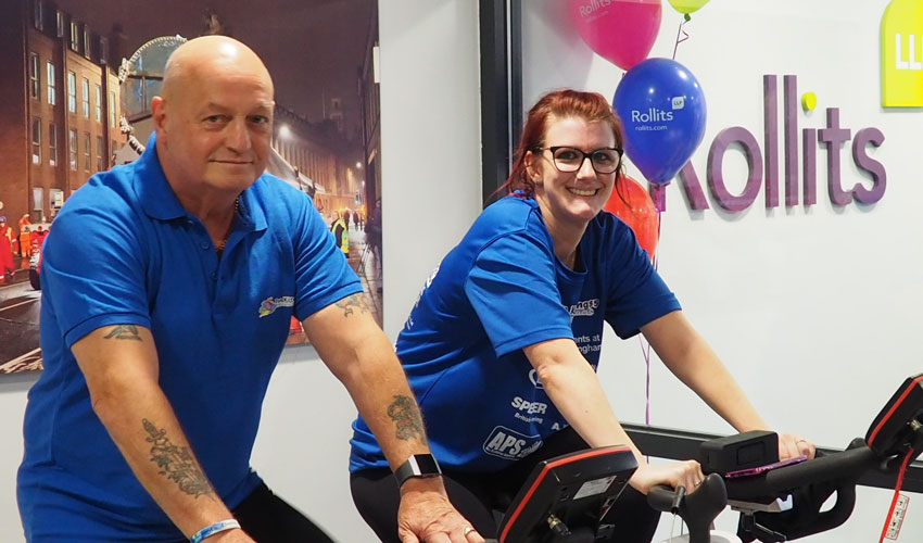 Law Firm Based In Hull Racks Up Donations For Charity Partners