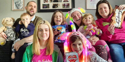 Candlelighters Launch Virtual Fundraising Event, The Big Night In