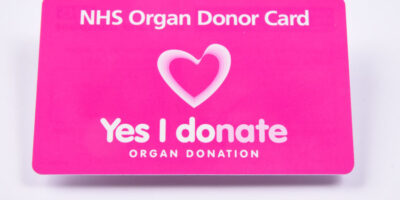 Organ Donation Laws Due To Change So Consider The Options