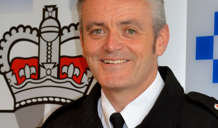 Humberside Police Respond To New COVID-19 Legislation