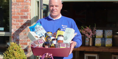 East Yorkshire Local Food Network Registers Its 200th Member