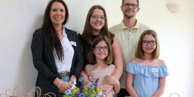 East Yorkshire Support Group Celebrates First Anniversary