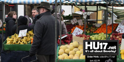 Reopening Of Markets To Beverley Welcomed By Local Councillor