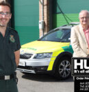 Cllr Healy Thanks Emergency Workers For Their Work During Pandemic