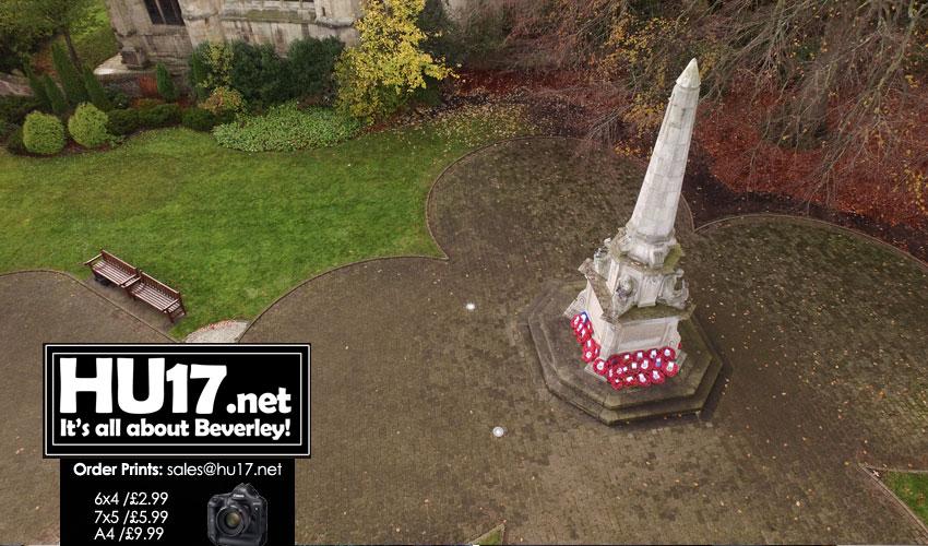 Mayor Encourages Residents To Celebrate Beverley Virtual VE 75 Day