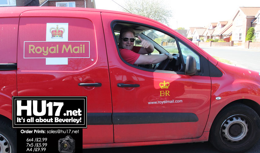 Posties Efforts Praised During Testing Times Caused By Pandemic