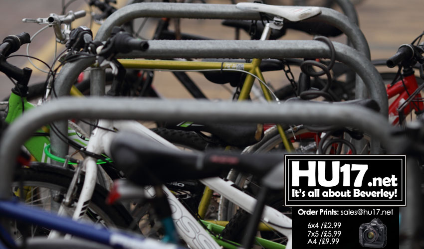 Hull Experiences Cycling Renaissance As More Residents Opt For A Greener Form Of Travel