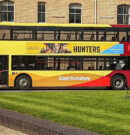More Buses To Run As People Start Returning To Work