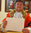 Landmark Competition Launched By Beverley's Mayor