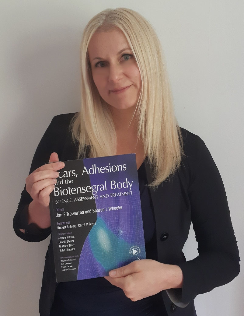 Beverley Skincare Doctor Contributes To Book On Scarring