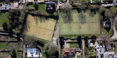 Beverley & East Riding Lawn Tennis Club Benefit From Commuted Sums Funding