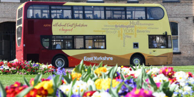 Local Bus Services Return To Normal Timetables In East Yorkshire